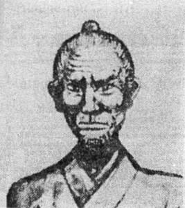 Sokon Matsumura