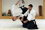 martial arts videos: aikido