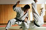 martial arts videos: judo