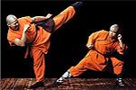 Martial arts: Kung Fu