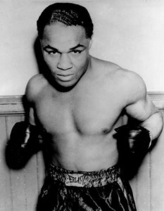 Henry Armstrong Jr.