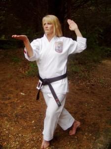 Isshin Ryu Karate Kata